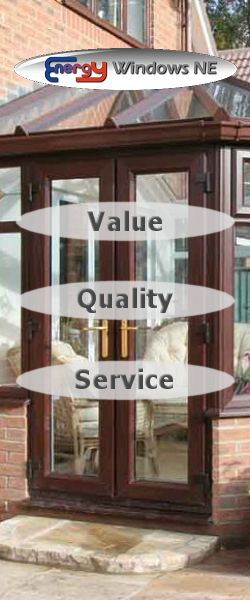 Energy Windows NE for value, quality and service